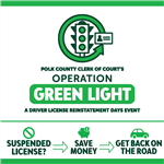Logo of Operation Green Light
