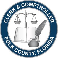 Footer Polk County Clerk and Comptroller Logo
